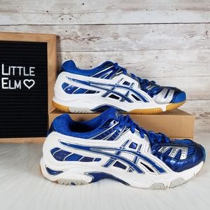 ASICS Women's GEL-Volley Lyte Volleyball Shoe